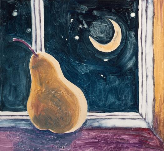 Pear Moon